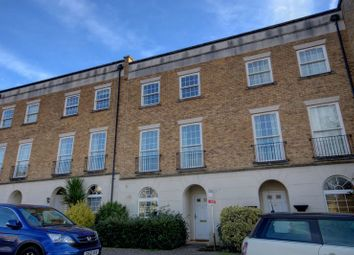 3 bed terraced house for sale in Tarragon Road, Maidstone ME16
