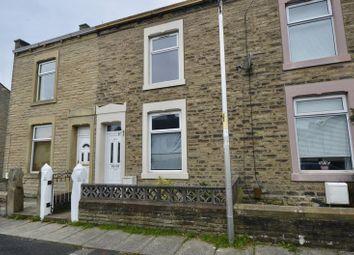 Thumbnail 3 bed terraced house for sale in Cliff Street, Rishton, Blackburn