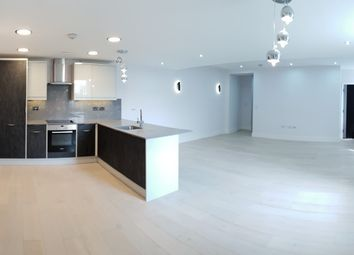 Thumbnail 1 bed flat to rent in Crossbrook Street, Enfield
