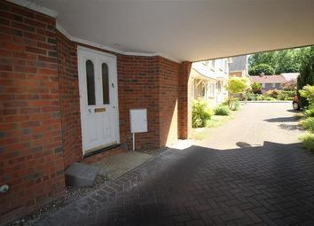 Thumbnail 1 bed end terrace house to rent in Long Hale, Pitstone, Leighton Buzzard