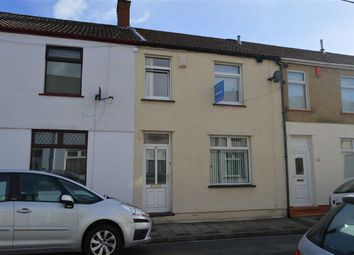 Thumbnail 3 bed terraced house for sale in Clare Street, Merthyr Tydfil