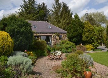Thumbnail 4 bed barn conversion for sale in Milfield, Wooler