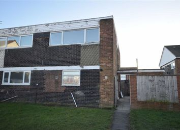 Thumbnail 3 bedroom semi-detached house to rent in Burns Close, South Shields