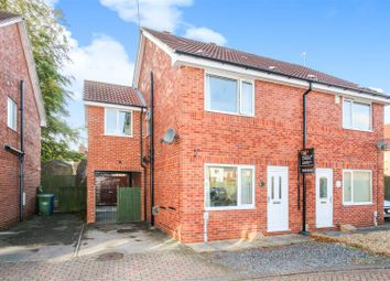 4 bed semi-detached house for sale in The Maltings, Beverley HU17