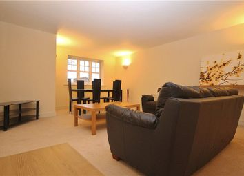 Thumbnail 2 bed flat to rent in Heathside Road, Woking, Surrey