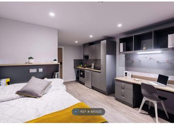 Thumbnail Studio to rent in Radbourne Street, Derby