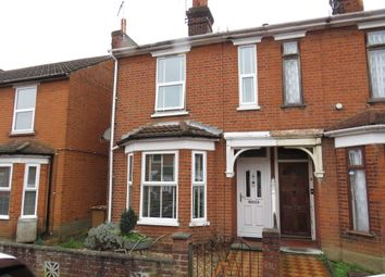 2 bed semi-detached house for sale in Surbiton Road, Ipswich IP1