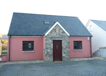 Thumbnail 5 bed detached house to rent in Pen Y Fan Close, Libanus, Brecon