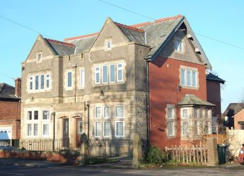 Thumbnail 4 bed semi-detached house for sale in Watling Street Road, Fulwood, Preston