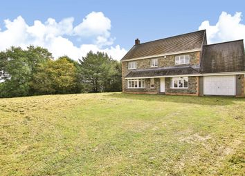 Thumbnail 5 bedroom detached house for sale in Broad View, Tondu