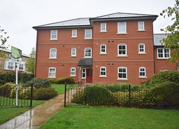 Thumbnail 2 bed flat to rent in Amport Road, Sherfield-On-Loddon, Hook