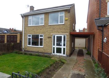 Thumbnail 3 bed detached house to rent in Highfield Street, Long Eaton