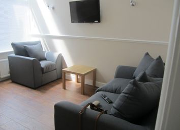 Thumbnail 4 bed shared accommodation to rent in Hadley Street, Salford