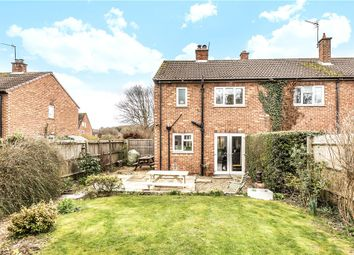 Thumbnail 2 bedroom terraced house for sale in Orchard Road, Seer Green, Beaconsfield