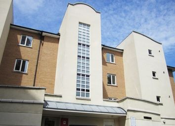 Thumbnail 1 bedroom flat for sale in Moorview House, Selden Hill, Hertfordshire