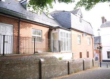 Thumbnail 1 bed flat to rent in Turk Street, Alton