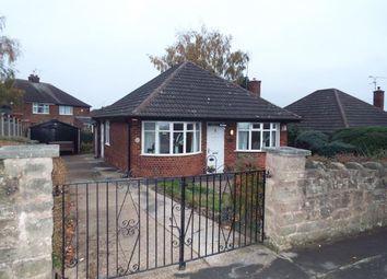 Thumbnail 3 bed bungalow for sale in Terrace Lane, Pleasley, Mansfield, Nottinghamshire