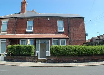 Thumbnail 2 bed terraced house for sale in Shakespeare Street, Wallsend