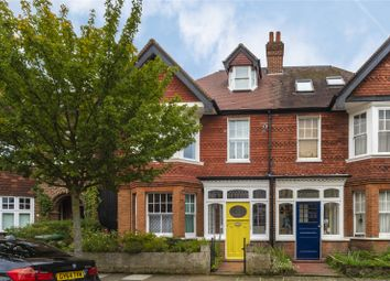 Thumbnail 3 bed flat for sale in Beechwood Avenue, Kew, Surrey