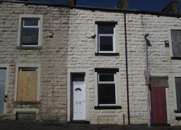 Thumbnail 3 bed terraced house to rent in Herbert Street, Burnley