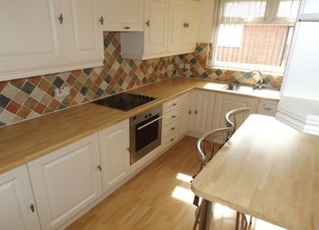 Thumbnail 2 bed flat to rent in St. Annes Road East, St. Annes, Lytham St. Annes