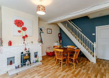 2 bed terraced house for sale in Station Road, Langley Mill, Nottingham NG16
