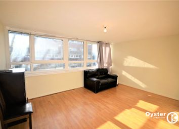 Thumbnail 3 bed flat to rent in Palmers Road, New Southgate