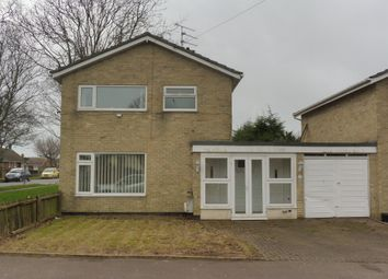Thumbnail 3 bedroom detached house for sale in Yarmouth Road, Lowestoft