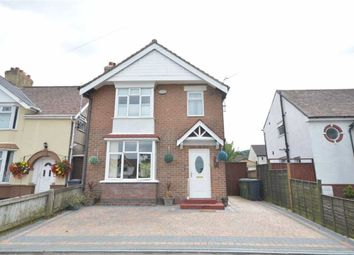 Thumbnail 3 bed detached house for sale in Finlay Road, Gloucester