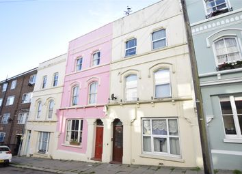 Thumbnail 2 bed flat to rent in Gensing Road, St. Leonards-On-Sea