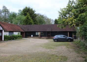 Thumbnail Barn conversion to rent in Old Linslade Road, Heath And Reach, Leighton Buzzard