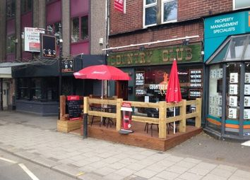 Thumbnail Restaurant/cafe for sale in Berkeley Precinct, Ecclesall Road, Sheffield