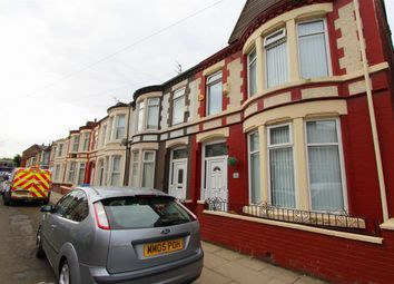 3 bed terraced house for sale in Fitzgerald Road, Old Swan, Liverpool L13