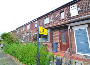 Thumbnail 2 bedroom terraced house to rent in Lewis Street, Eccles, Manchester