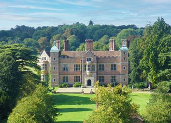 Chilham Castle Estate, Chilham, Canterbury CT4, south east england property