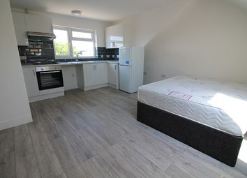 Thumbnail Studio to rent in Flat 5, 95 Cathays Terrace, Cathays, Cardiff