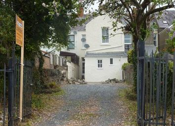 Thumbnail 2 bed flat to rent in Barn Road, Carmarthen, Carmarthenshire