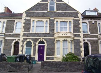 Thumbnail 2 bed flat to rent in High Street, Staple Hill