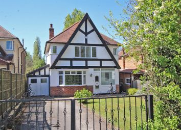 3 bed detached house for sale in Mansfield Road, Redhill, Nottingham NG5
