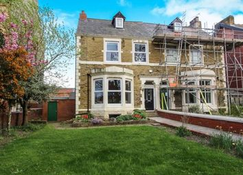 Thumbnail 5 bedroom semi-detached house for sale in St. Annes Road East, Lytham St. Annes, Lancashire, England