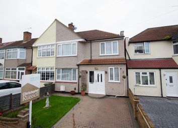 Thumbnail 4 bed detached house for sale in Sherwood Park Avenue, Sidcup