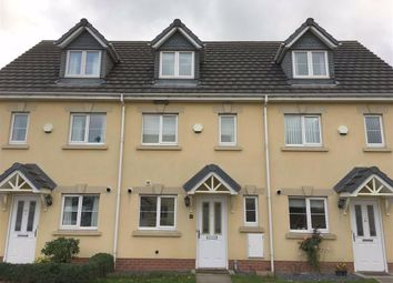 Thumbnail 3 bed terraced house to rent in 38, Parc Hafod, Four Crosses, Llanymynech, Powys