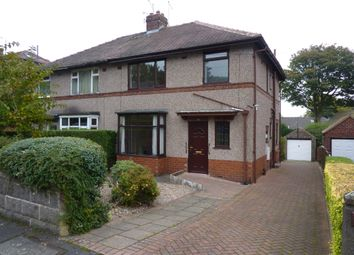 Thumbnail 3 bed semi-detached house to rent in High Trees, Dore