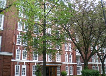 Thumbnail 2 bed flat to rent in Circus Lodge, Circus Road, London