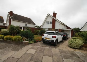 Thumbnail 4 bed detached house for sale in Moorhouses, Hightown, Liverpool, Merseyside