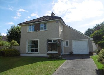Thumbnail 4 bed detached house for sale in 14 Abbey Meadows, Clonmel, Tipperary