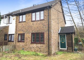 1 bed property for sale in Mongers Piece, Chineham, Basingstoke RG24