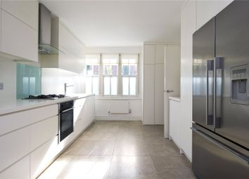 Thumbnail 4 bed detached house to rent in Bark Place, London