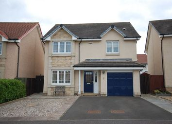 Thumbnail 4 bed detached house to rent in 5 Perth's Grove, Prestonpans