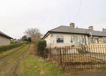 Thumbnail 2 bedroom bungalow to rent in The Crescent, High Spen, Rowlands Gill